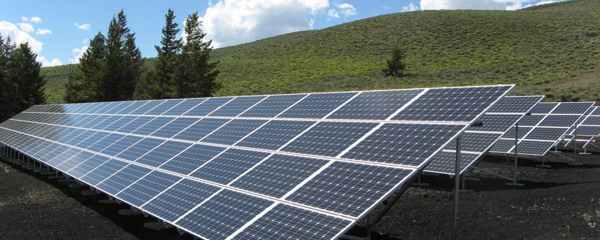 , Welcome the Future with Solar Panels Powering Your Miami Home
