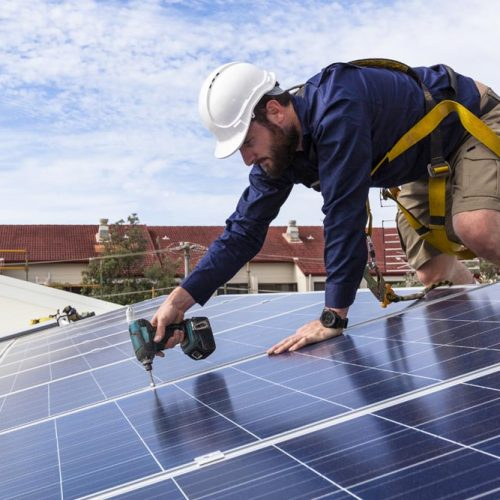 Solar Panels & Metal Roofs, About Us