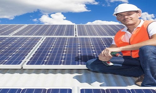 Commercial Solar Panels, Solar Grid Systems for Businesses