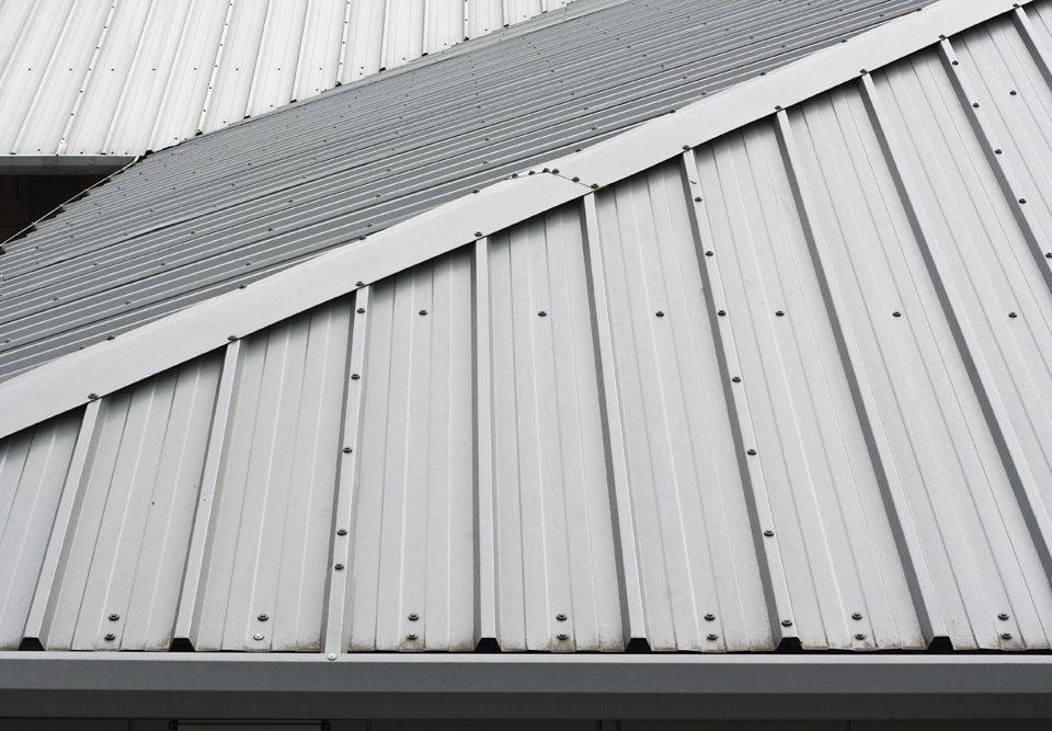 ASP Metal Roofing