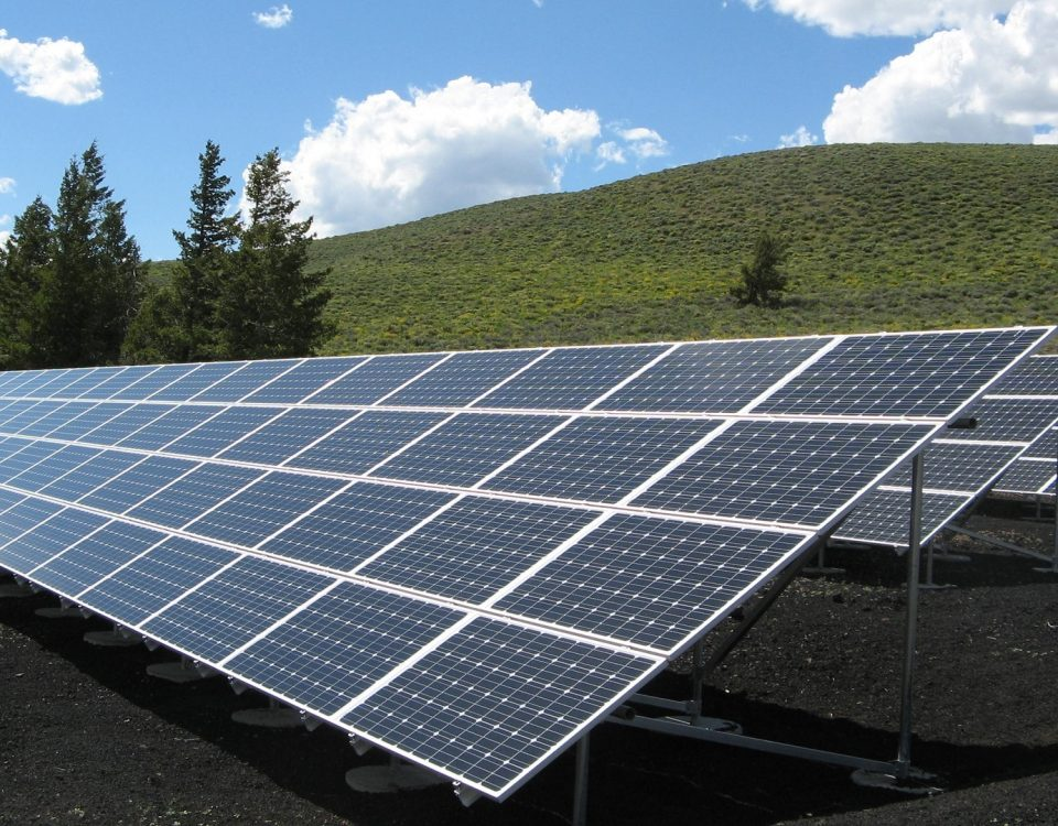 Installing Solar Panels at Home