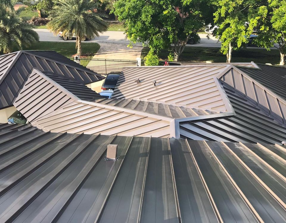 , Metal Roofs in Miami are Every Bit Worth Their Cost